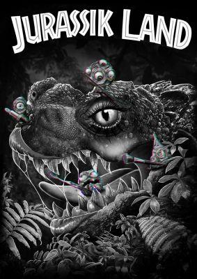 Epic Loon - Jurassik Land