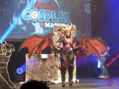 MAGIC2018 - cosplay 5