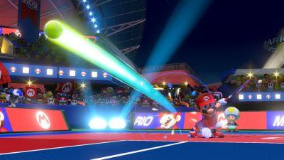 ND 8 mars - Mario Tennis Aces