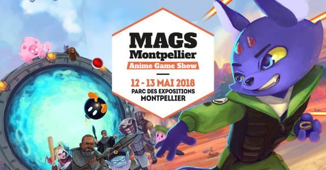 Bannière MAGS 2018