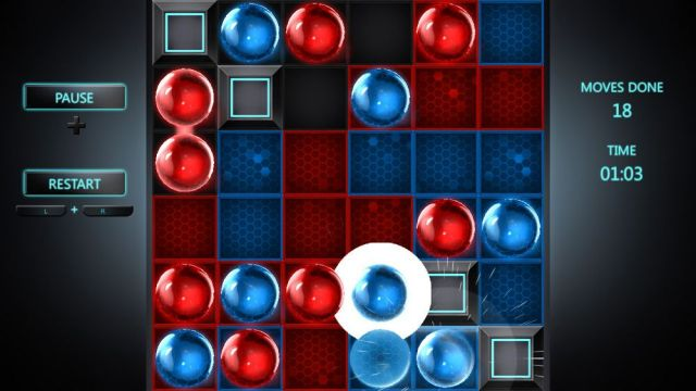 Grid Mania - Grid Madness