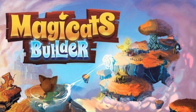 Magicats Builder banner