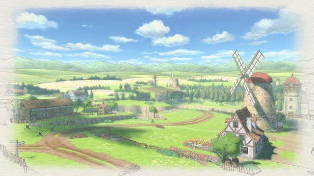 Valkyria Chronicles 4 - screenshot