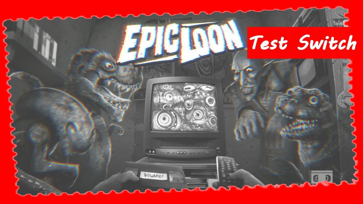 Test Epic Loon