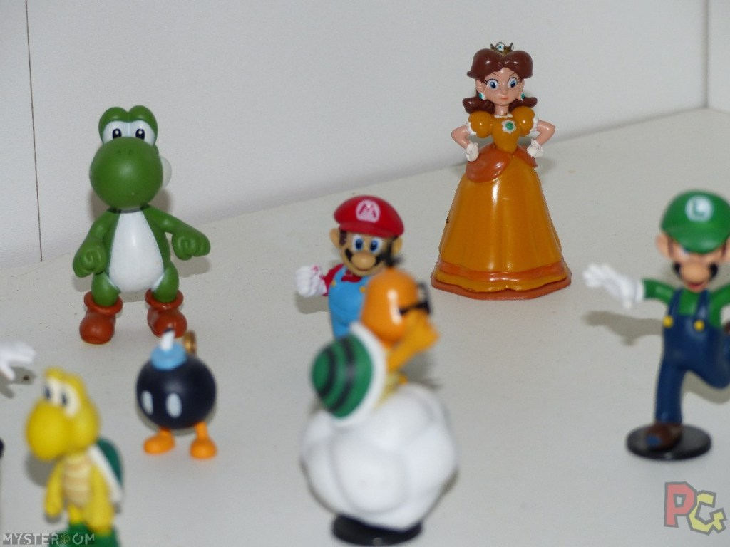 scape Game Geek OLI - figurines