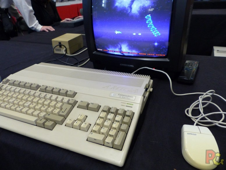 Replay Festival 2018 - amiga 500
