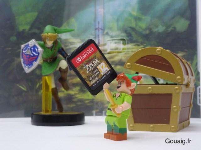 UBUH Gouaig-Unboxing-Zelda-BOTW-Collector