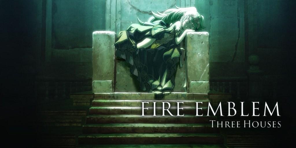 FireEmblemThreeHouses