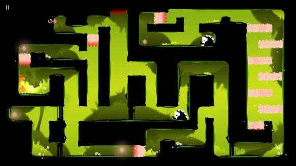 Koloro Switch - chapitre 2 - la forêt