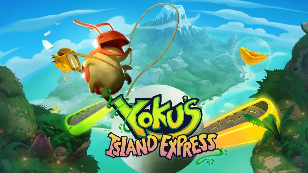 Yokus Island Express Switch