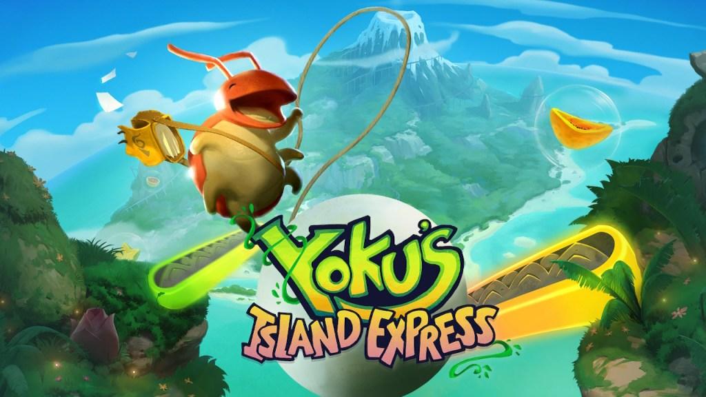 Yokus Island Express Switch