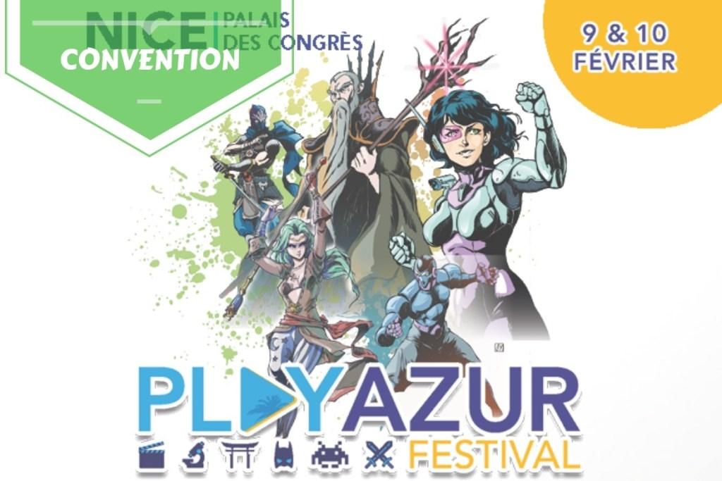 Convention PAF2019 - bannière
