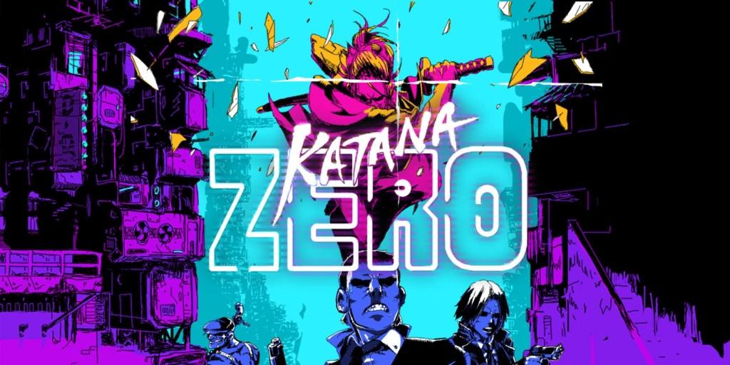 KatanaZero Switch