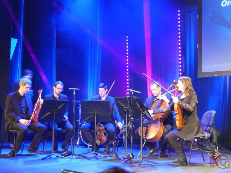 MAGIC2019 5ème anniversaire - orchestre