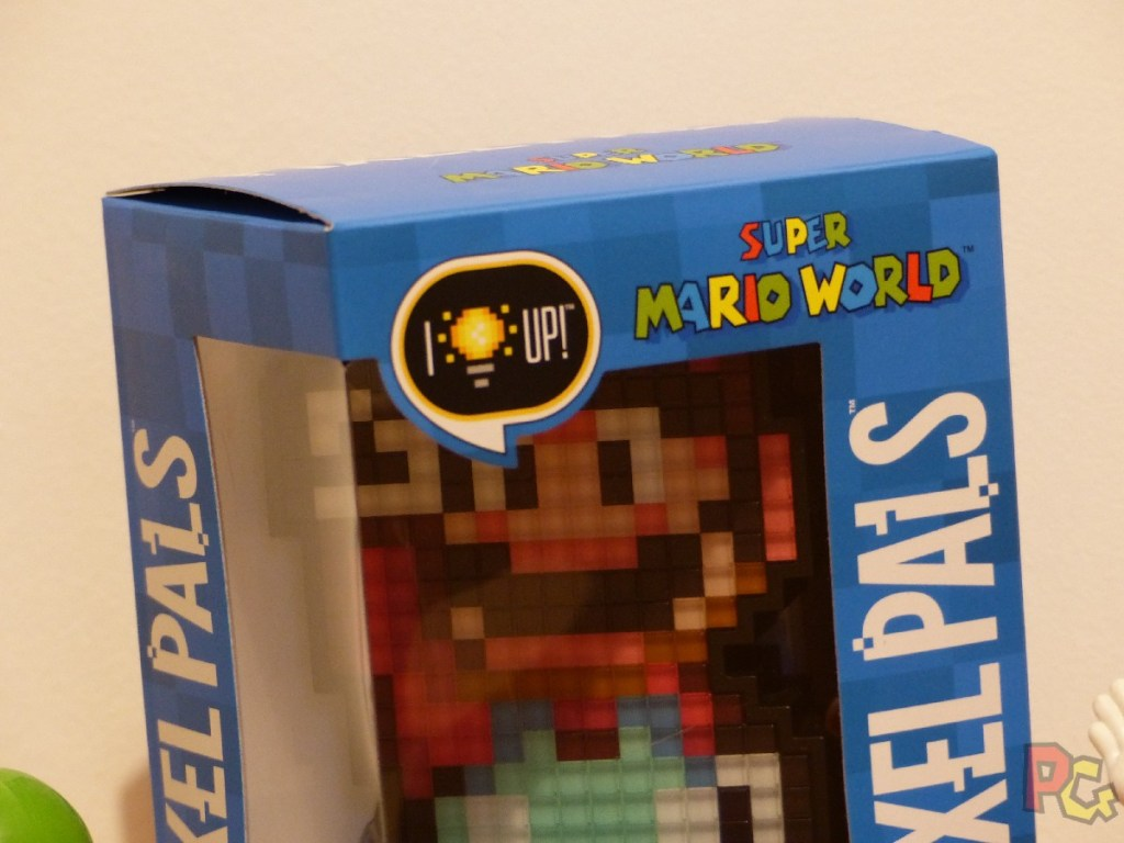 Pixel Pals SMW - 2