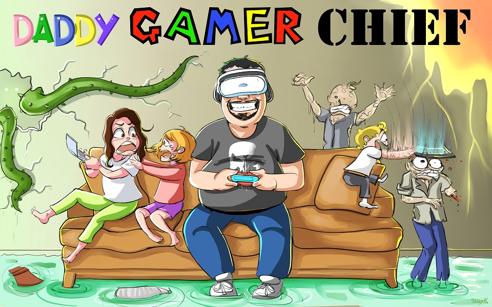 bannière-daddy-gamer-chief
