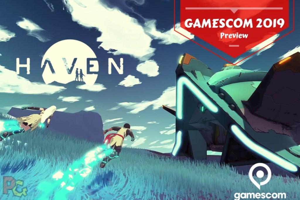 Preview gamescom Haven