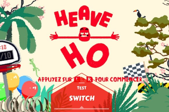 Banniere Test Heave Ho