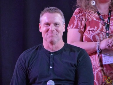 TGS Lyon 2019 - michael shanks