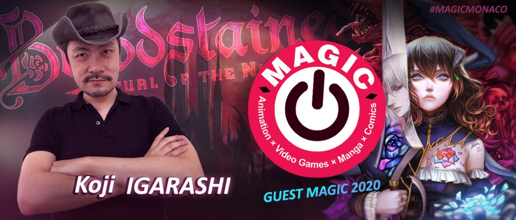 MAGIC 2020 - Koji Igarashi