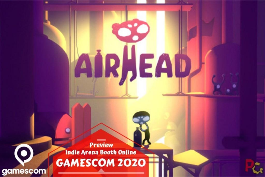 Preview Airhead GC2020