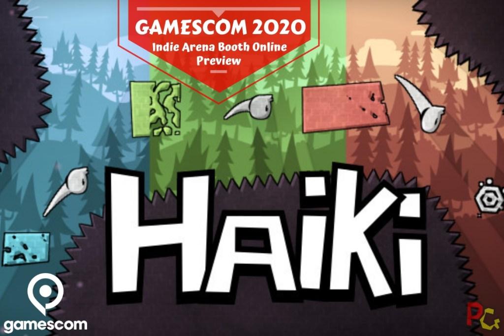 Preview Haiki