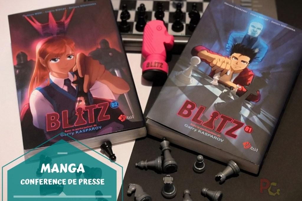 Bannière Blitz 2