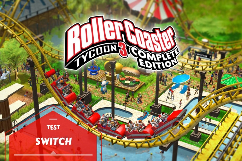 RCT3 test Switch