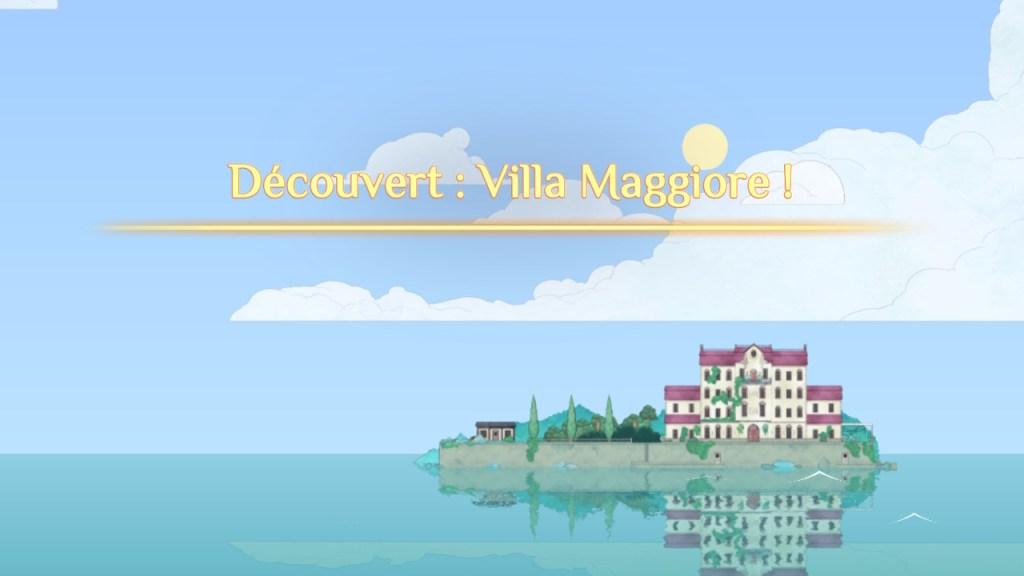 Spiritfarer - Villa Maggiore