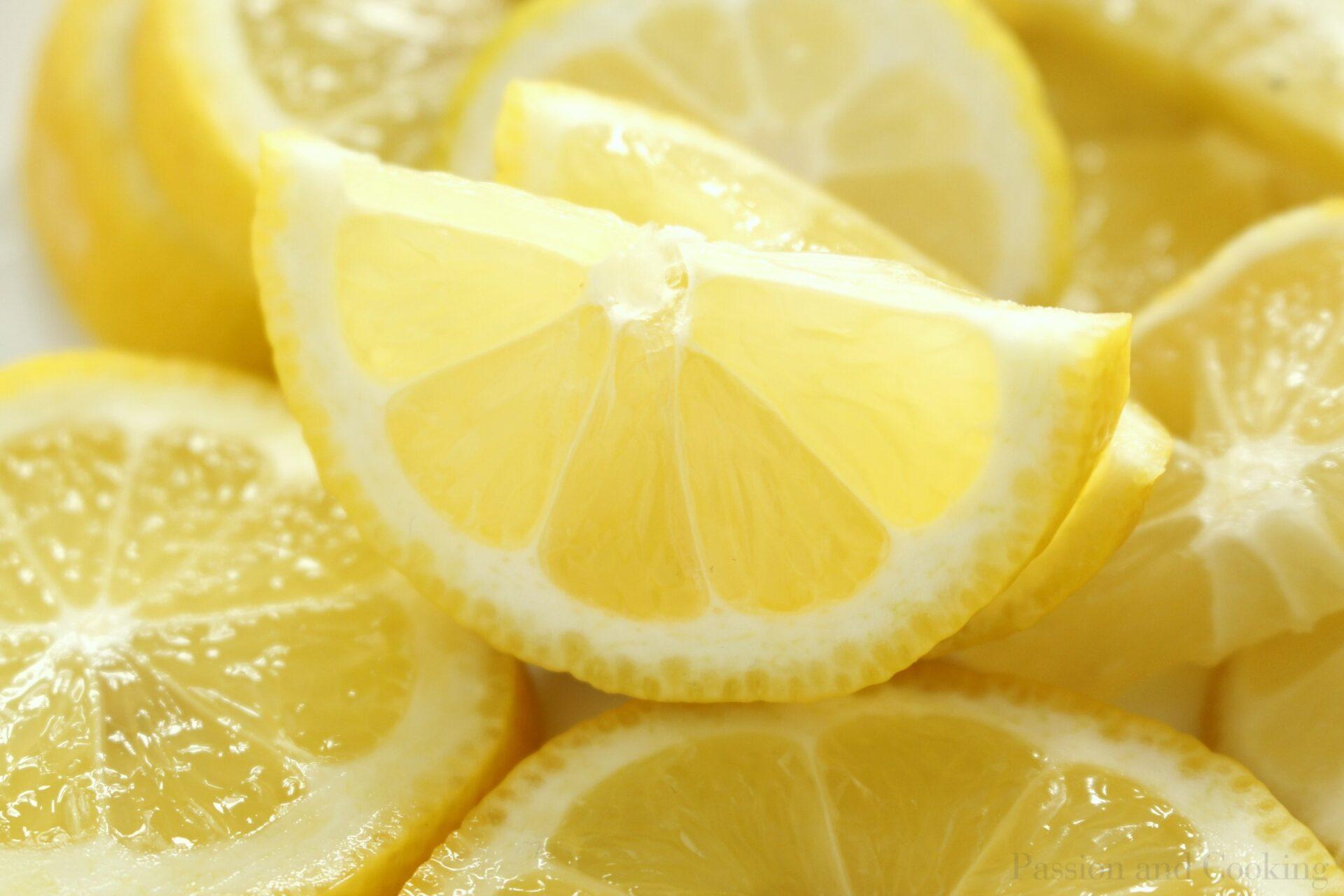 How Prepare Lemon Zest