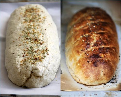 Thermomix Bread