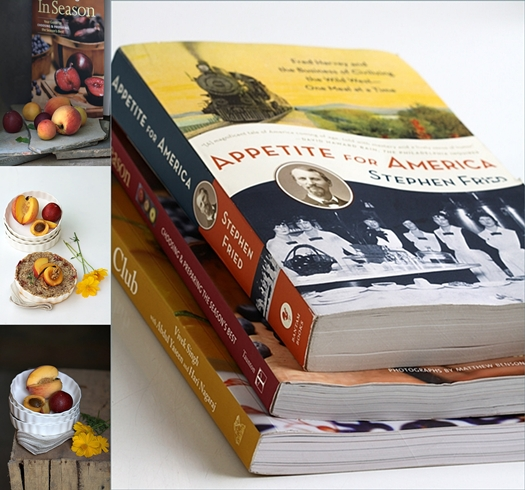 Cookbooks for review