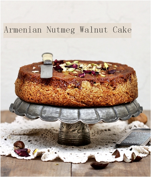 Armenian Food List