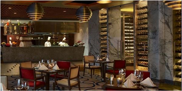 Hotel Leela Gurgaon Room Tariff