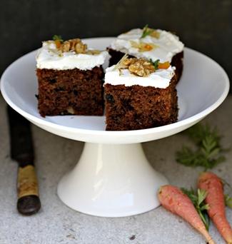 Bbc Food Carrot Cake Recipes
