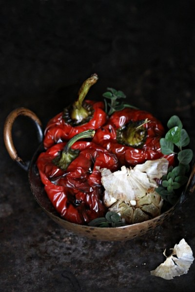 Baking   Roasted Red Bell Pepper Pesto … In season with bell peppers