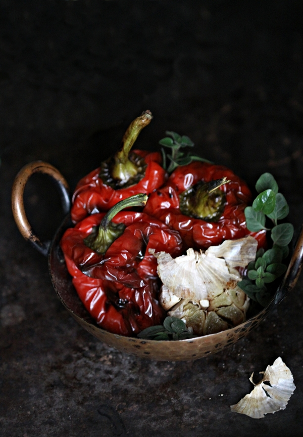 Baking | Roasted Red Bell Pepper Pesto … In season with bell peppers