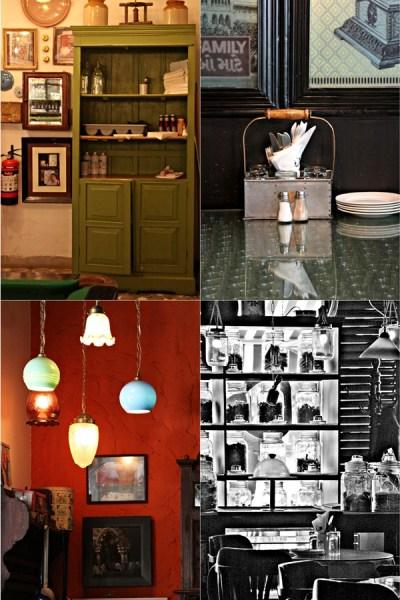 Restaurant Review | Soda Bottle Openerwala, Cyberhub, Gurgaon … quaint, vibrant, delightful Parsi cuisine & culture