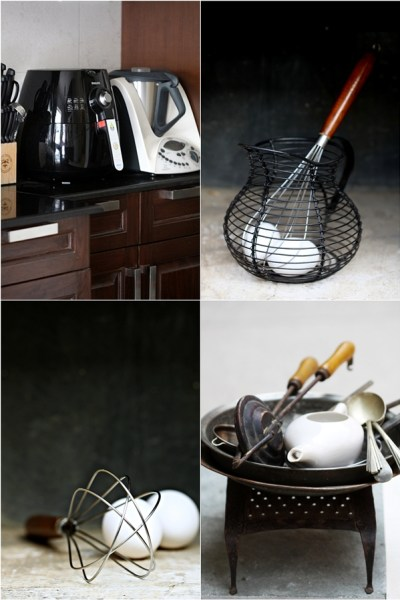 Food for thought | What's the one kitchen appliance you couldn't live without?