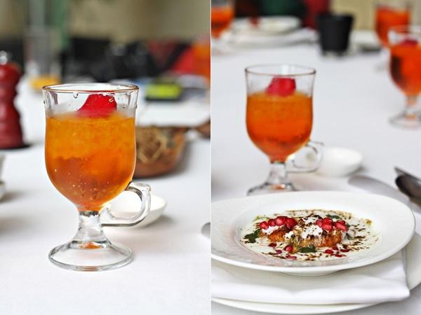 Dehlvi Cuisine Festival at threesixtyone at The Oberoi, Gurgaon