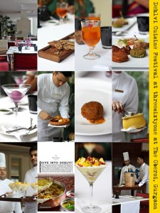 Dehlvi Cuisine Festival at threesixtyone at The Oberoi, Gurgaon