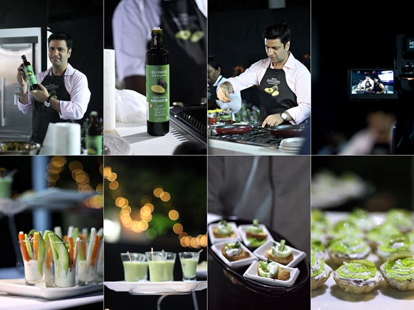 New Zealand Avocado Season Launch with Chef Kunal Kapoor