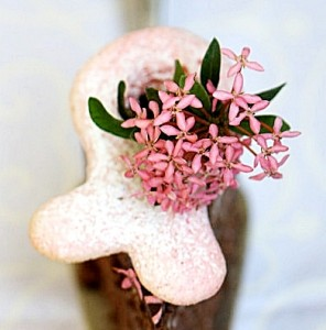 Baking | Prinsesstårta … or simply a princess cake for Pinktober #cake #dessert #Pinktober #pink
