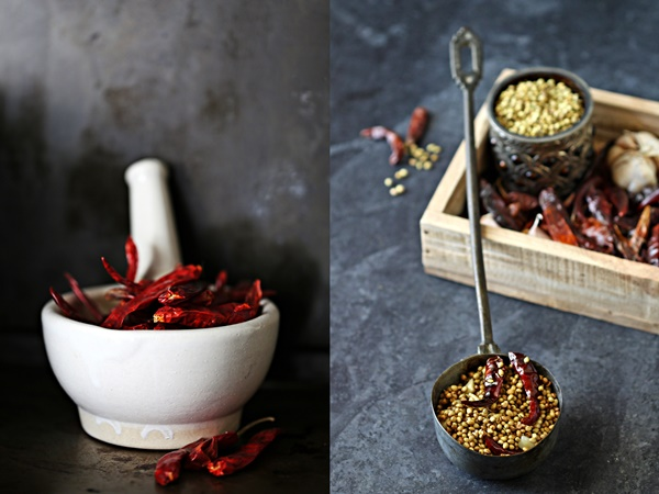 tadka spices