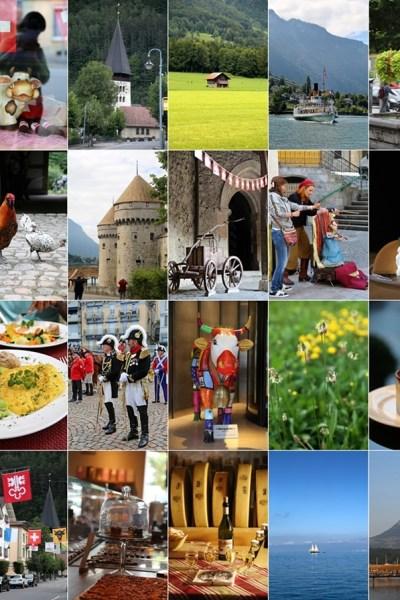 Travelogue | Swiss Made Grand Tour. Letting the good times roll #SwissMade #GrandTour #NDTVGoodTimes {part 1}