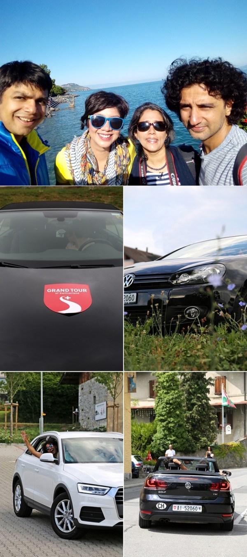 SwissMade GrandTour PAB #SwissMade #GrandTour #NDTVGoodTimes