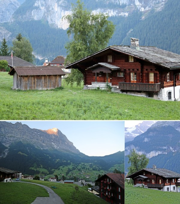SwissMade GrandTour PAB Grindlewald