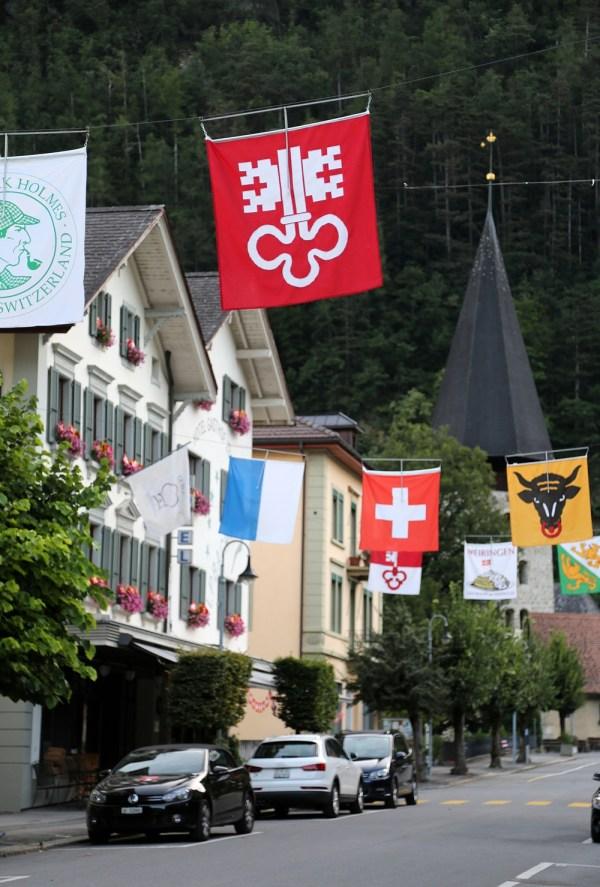 SwissMade GrandTour PAB Meiringen