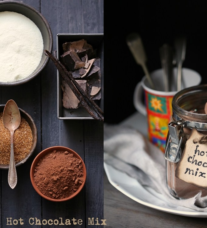 Recipe |  Indulgent Hot Chocolate Mix … warming up to late winter