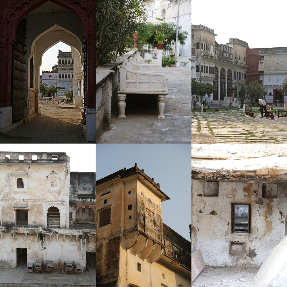 Raipur Fort, Raipur, Rajasthan